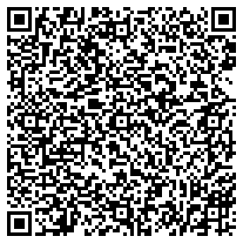 QR-код с контактной информацией организации ЛЕНИЗДАТ, ОАО