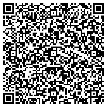 QR-код с контактной информацией организации ООО ЛИТЕЙНЫЙ ДВОР