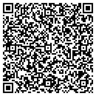 QR-код с контактной информацией организации МАЛЫЙ ГОСТИНЫЙ