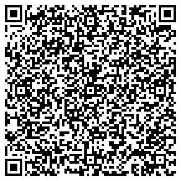 QR-код с контактной информацией организации МЕЖРЕГИОНАЛЬНЫЫЙ ДЕЛОВОЙ ЦЕНТР