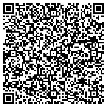 QR-код с контактной информацией организации НА ИТАЛЬЯНСКОЙ