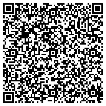QR-код с контактной информацией организации НА ЛИТЕЙНОМ 22