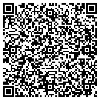 QR-код с контактной информацией организации НЕВСКИЙ 38