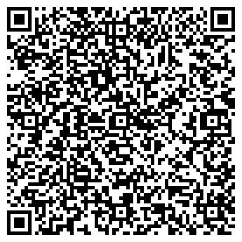 QR-код с контактной информацией организации ПЕТРОГРАДСКИЙ БЦ