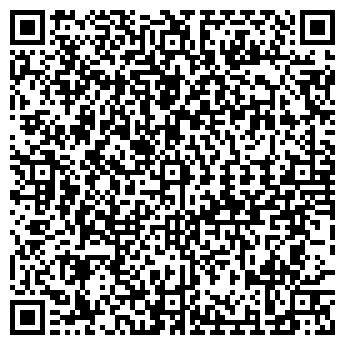 QR-код с контактной информацией организации БИЗНЕС-ЦЕНТРЫ: