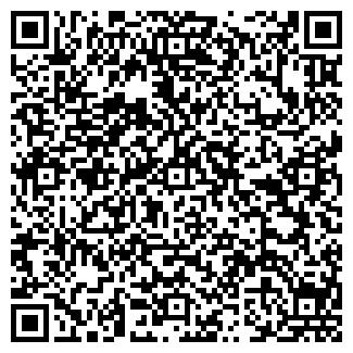 QR-код с контактной информацией организации B&D