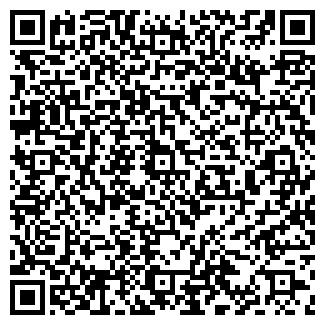 QR-код с контактной информацией организации ИНФО-ЦЕС ГАЗЕТА