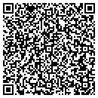 QR-код с контактной информацией организации J.PLAZA 3