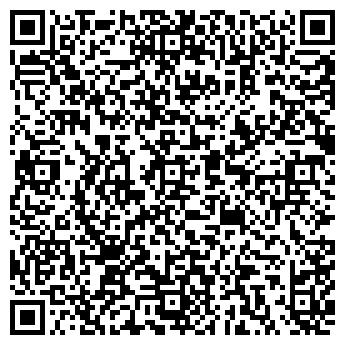 QR-код с контактной информацией организации ДОМ ДРУЖБЫ ГУЦМС