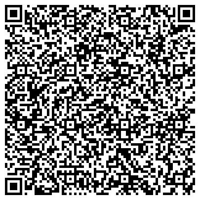 QR-код с контактной информацией организации ИНФОРМАЦИОННОЕ БЮРО СОВЕТА МИНИСТРОВ СЕВЕРНЫХ СТРАН В СПБ
