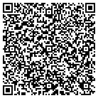 QR-код с контактной информацией организации КАЗИНТЕРФРАХТ-Г.АСТАНА, АОЗТ