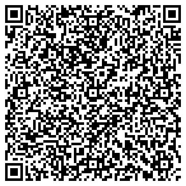 QR-код с контактной информацией организации КАЗПОЧТА ОАО ПРЕДСТАВИТЕЛЬСТВО В ГОР. АСТАНЕ