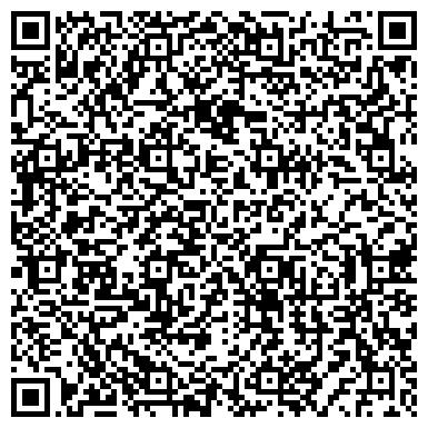 QR-код с контактной информацией организации ПРЕДСТАВИТЕЛЬСТВО ТОРГОВОЙ ПАЛАТЫ ГАМБУРГА В СПБ