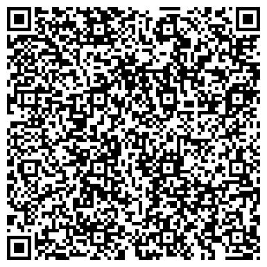 QR-код с контактной информацией организации ГАМБУРГА ТОРГОВАЯ ПАЛАТА ПРЕДСТАВИТЕЛЬСТВО