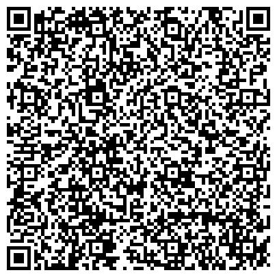 QR-код с контактной информацией организации САНКТ-ПЕТЕРБУРГСКАЯ ТОРГОВО-ПРОМЫШЛЕННАЯ ПАЛАТА ОТДЕЛ ОЦЕНКИ