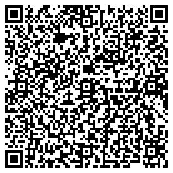 QR-код с контактной информацией организации ЧЕТВЕРТОЕ ИЗМЕРЕНИЕ ИФК