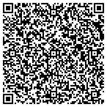 QR-код с контактной информацией организации СМАРТ-БРОКЕР