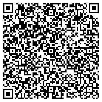 QR-код с контактной информацией организации ЗАО ТРАНСТЕК НЕВА ЭКСИБИШНС