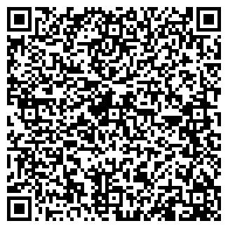 QR-код с контактной информацией организации ЗАО ГРИТ