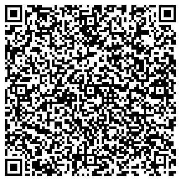 QR-код с контактной информацией организации МИР КАМНЯ ВЫСТАВОЧНОЕ ОБЪЕДИНЕНИЕ