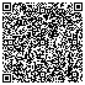 QR-код с контактной информацией организации МУЗЕЙНОЕ АГЕНТСТВО