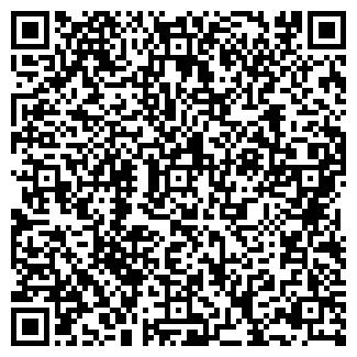QR-код с контактной информацией организации ОЗВУЧКА, ООО