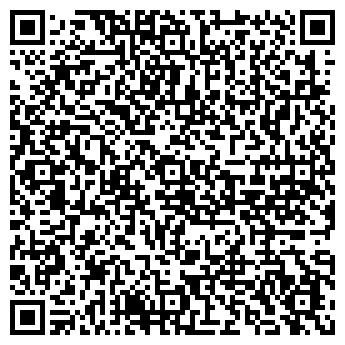 QR-код с контактной информацией организации ПЕТЕРБУРГСКАЯ ИУДАИКА