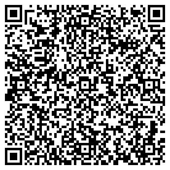 QR-код с контактной информацией организации МИЛАНТЕК