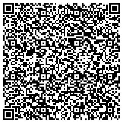 QR-код с контактной информацией организации КОЛЛЕДЖ ЭКОНОМИКИ, ТЕХНОЛОГИИ И СТАНДАРТИЗАЦИИ ПИЩЕВЫХ ПРОИЗВОДСТВ