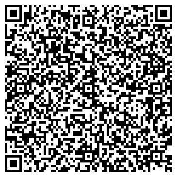 QR-код с контактной информацией организации САНКТ-ПЕТЕРБУРГ МЕССЕ, ЗАО