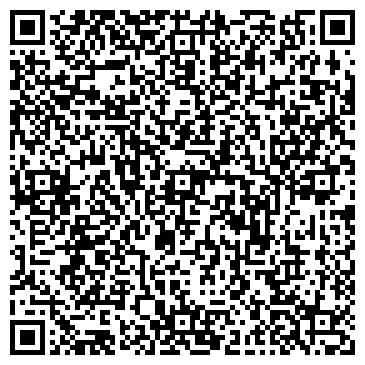 QR-код с контактной информацией организации САНКТ-ПЕТЕРБУРГ ЭКСПРЕСС, ЗАО