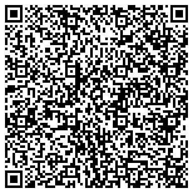 QR-код с контактной информацией организации СЕВЕРНАЯ ПАЛЬМИРА КОНГРЕССНО-ВЫСТАВОЧНЫЙ ФОНД