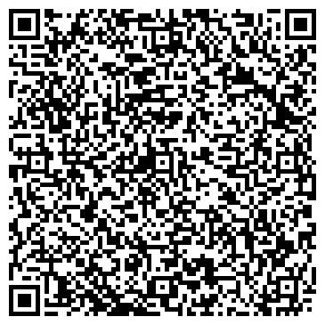 QR-код с контактной информацией организации СЕВЕРНАЯ СТОЛИЦА ГАЛЕРЕЯ