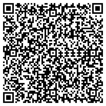 QR-код с контактной информацией организации ЛАЙН КОМПАНИЯ ТОО