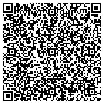 QR-код с контактной информацией организации ЦЕНТР КНИГИ И ГРАФИКИ, ЗАО