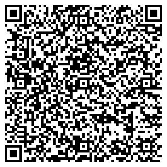 QR-код с контактной информацией организации EVENT MENEGMENT