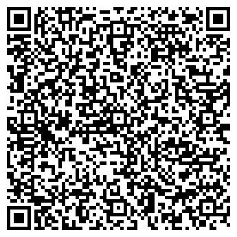 QR-код с контактной информацией организации ЛЕЧЕБНО-ДИАГНОСТИЧЕСКИЙ ЦЕНТР