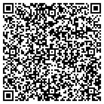 QR-код с контактной информацией организации МОУШЕН ТУР, ООО