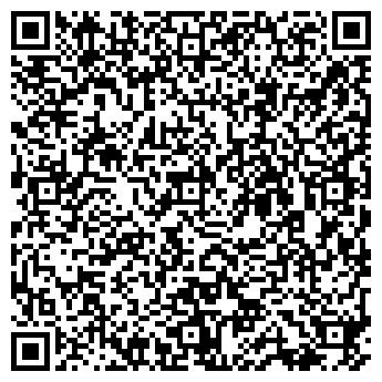 QR-код с контактной информацией организации ТАВРИЧЕСКИЙ ДВОРЕЦ