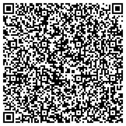 QR-код с контактной информацией организации ЦЕНТР ПРАВОВОГО И ДЕЛОВОГО СОТРУДНИЧЕСТВА, ООО