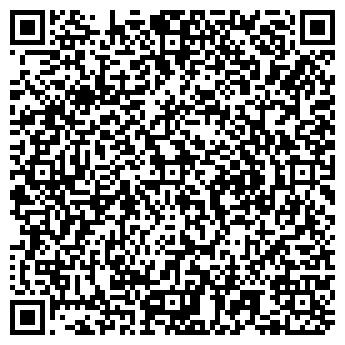 QR-код с контактной информацией организации EVENT PLANNING