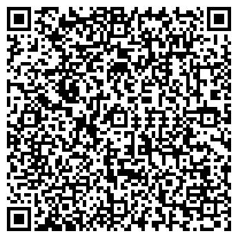 QR-код с контактной информацией организации ROSSI TOUR