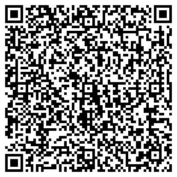 QR-код с контактной информацией организации ЕВРОСОФТ, ООО