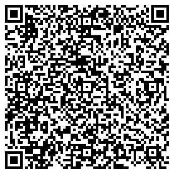QR-код с контактной информацией организации КОНТИНЕНТ ГЛОБАЛ