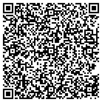 QR-код с контактной информацией организации ОАО БУММАШ СПБ
