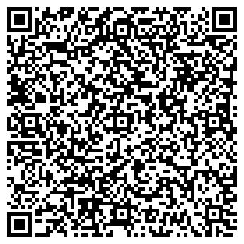 QR-код с контактной информацией организации УРАН АО ПТК