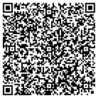 QR-код с контактной информацией организации ЕВРОТЭК ЛТД