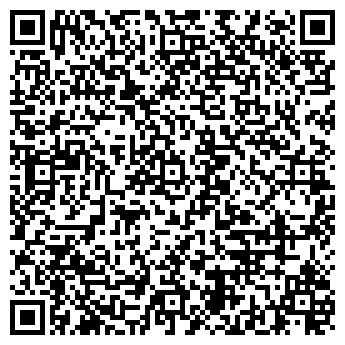 QR-код с контактной информацией организации ЗАО ЛЕННИИХИММАШ-СЕРВИС
