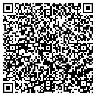 QR-код с контактной информацией организации ЗАО НЕВСКИЙ 80