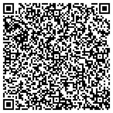 QR-код с контактной информацией организации ТРАНСПОРТНАЯ ЛОГИСТИКА СПБ, ООО